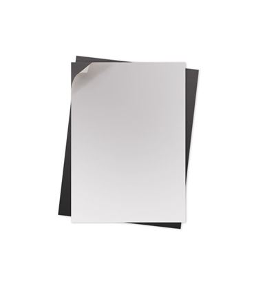 "Picture of 5"" x 7"" Photo Magnet (30 mil; 500 pack)"