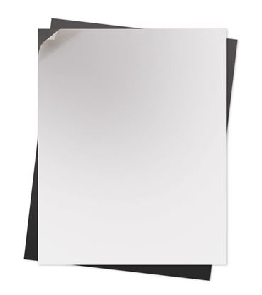 "Picture of 8"" x 10"" Photo Magnet (30 mil; 500 pack"