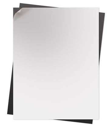 "8.5"" x 11"" Magnet Sheets"