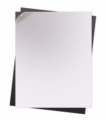 "Picture of 8"" x 10"" Photo Magnet (15 mil; 10 Pack)"